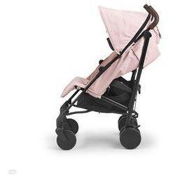 W�zek spacerowy Stockholm Stroller 3.0 Elodie Details (Powder Pink),