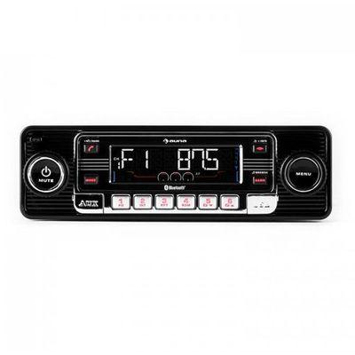 Pozostały sprzęt samochodowy audio/video Auna electronic-star