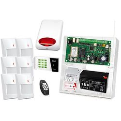 Czujki alarmowe  Satel Set IVEL Electronics