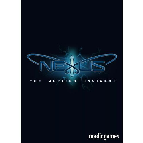 Nexus The Jupiter Incident (PC)