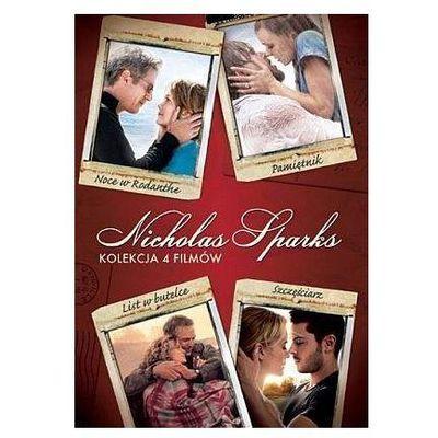 Pakiety filmowe GALAPAGOS InBook.pl