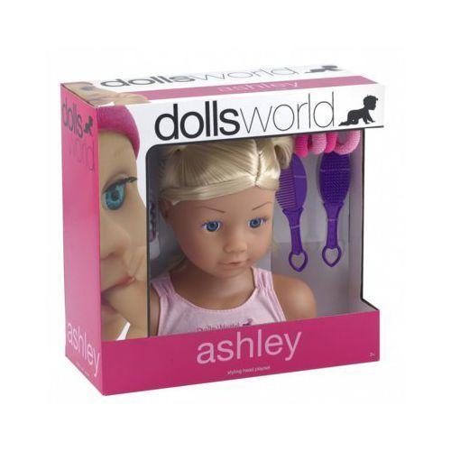 Głowa do stylizacji Ashley, 1_563500