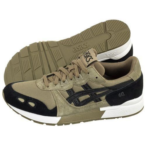 Buty gel-lyte h8c0l 0890 aloe/black (as60-a), Asics, 41.5-43.5