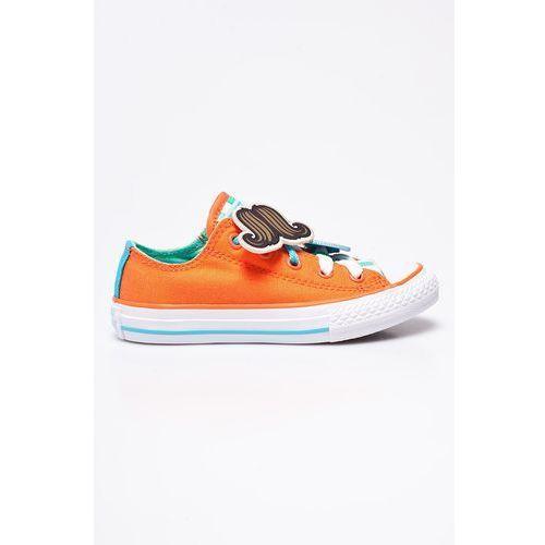 - tenisówki dziecięce marki Converse