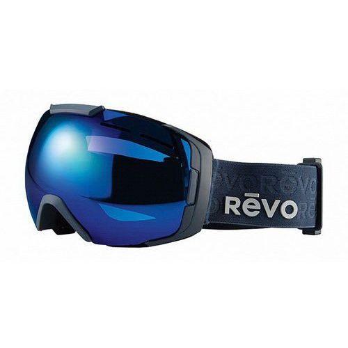 Revo Gogle narciarskie re7007 echo polarized 00 pbl