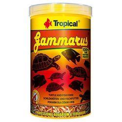 Pokarmy akwarystyczne  Tropical ZooArt