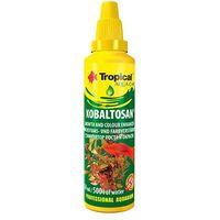 Tropical kobaltosan - środek wzbogacający wodę akwariową 30ml (5900469340813)