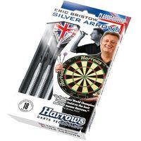 HARROWS rzutka dart SILVER ARROW steeltip 24g
