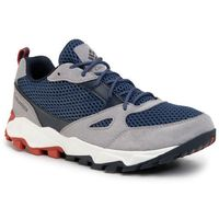 Buty COLUMBIA - Ivo Trail Breeze BM0089 Carbon/Rust Red 469