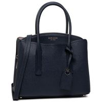 Torebka KATE SPADE - Margaux Medium Satchel PXRUA161 Blazer Blue 429