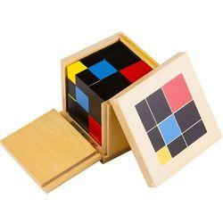 Pozostałe zabawki edukacyjne  Montessori Mall.pl