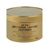 Anti Fungal Leather Restorer Gold Label