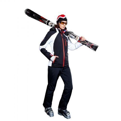 spodnie narciarskie downhill damskie marki Nebulus