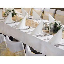 Dekoracje stołu weselnego Party Deco PartyShop Congee.pl