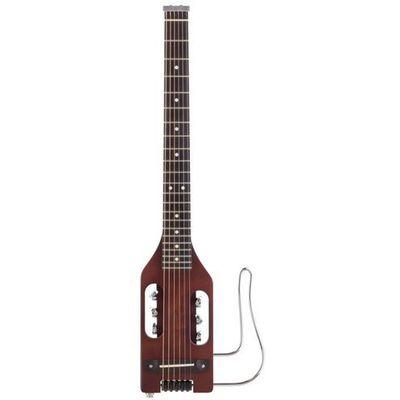 Gitary akustyczne i elektroakustyczne Traveler Guitars muzyczny.pl