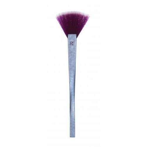 Real techniques brush crush volume 2 304 pędzel do makijażu 1 szt dla kobiet - Promocja