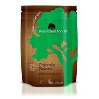 RAINFOREST FOODS CHLORELLA BIO, 200G