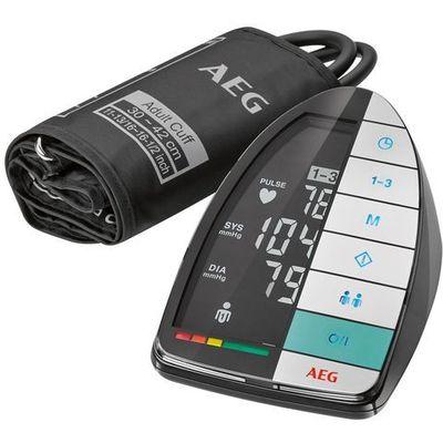 Ciśnieniomierze AEG