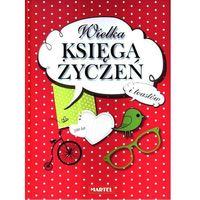 Wielka księga życzeń i toastów (248 str.)