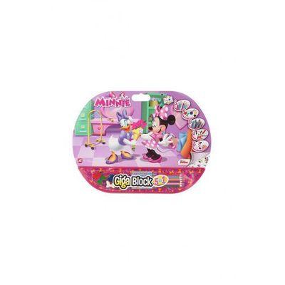 Zabawki kreatywne Minnie 5.10.15.