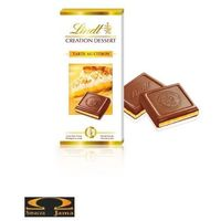 Lindt creation tarte citron 150g