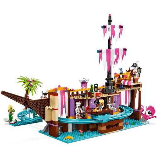 41375 PIRACKA PRZYGODA W HEARTLAKE (Heartlake City Amusement Pier) KLOCKI LEGO FRIENDS