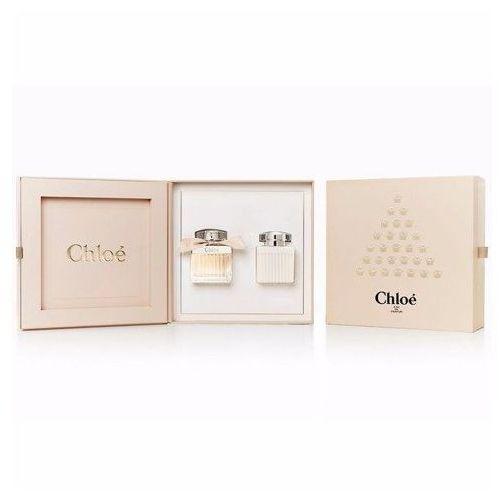 CHLOE Chloe EDP spray 50ml + BODY LOTION 100ml