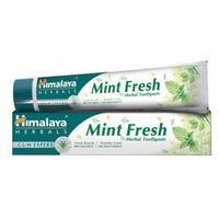 75ml mint fresh ziołowa pasta do zębów marki Himalaya herbals