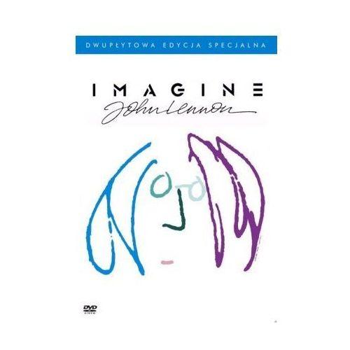 Andrew solt Imagine - edycja specjalna (2 dvd) (płyta dvd)