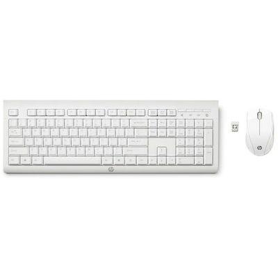 Zestawy klawiatury z myszką HP Yalu.pl