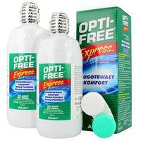 Alcon Płyn opti-free express 355 ml (2 opakowania)