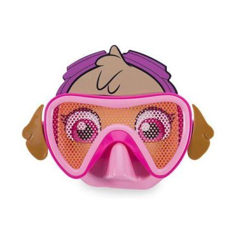 Maska do pływania Swimways Psi Patrol Skye