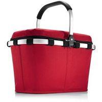 Reisenthel - koszyk na zakupy carrybag iso - red