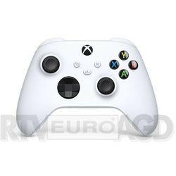 Microsoft Kontroler xbox series x biały