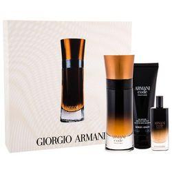 Zestawy zapachowe dla mężczyzn Giorgio Armani