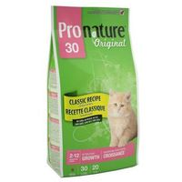 Pronature Original Kitten Karma dla Kociąt 2,72kg