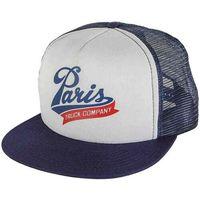 czapka z daszkiem PARIS - Homerun (MULTI) rozmiar: OS