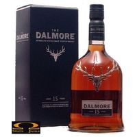 Whisky Dalmore 15 YO Mariner 1l