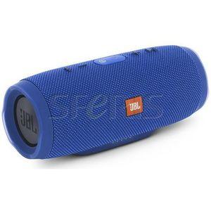 Głośnik JBL Charge 3, JBL Charge 3 blue