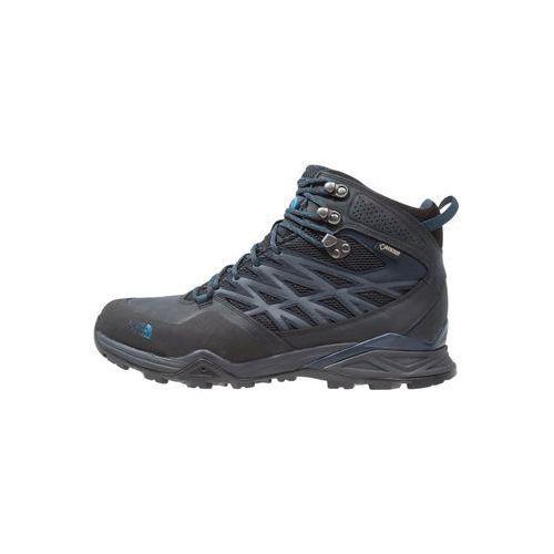 The North Face HEDGEHOG HIKE GTX Buty trekkingowe phantom grey/boulder blue