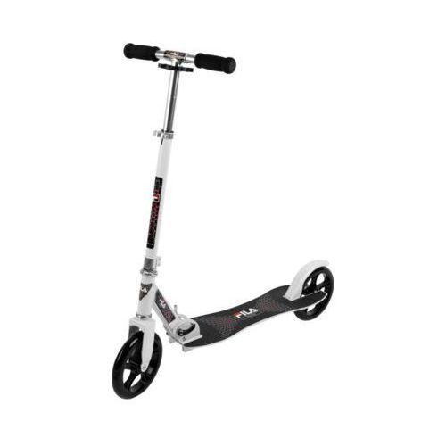 Fila Hulajnoga scooter 200 biało-czarny (8026473385330)