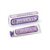 Marvis jasmin mint z xylitolem - pasta do zębów dla kobiet o smaku jaśminu i mięty (85 ml)