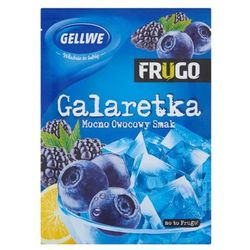 Galaretki, kisiele, budynie  Foodcare bdsklep.pl