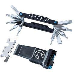 Prtl0027 zestaw narzędzi (scyzoryk) minitool 22 funkcje + pokrowiec shimano marki Pro