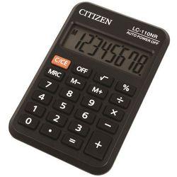 Kalkulatory szkolne  CITIZEN
