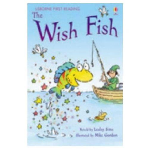 Wish Fish (48 str.)