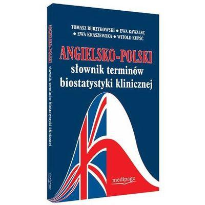 Encyklopedie i słowniki Medipage Wydawnictwo Medyczne