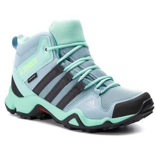 b362ba31d3729 Adidas Buty adidas - Terrex Ax2r Mid Cp K BC0672 Ashgre Carbon Clemin
