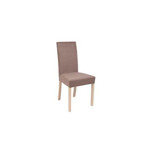 red black white krzesła