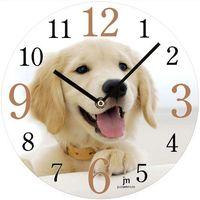 Lowell Designowy zegar ścienny 14846 (8008457147264)